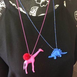 Crewcuts necklaces